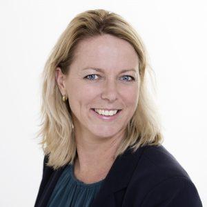 Fiona Stoop, online personal branding en reputatie expert