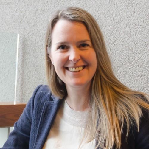 Ivonne van Zuilen