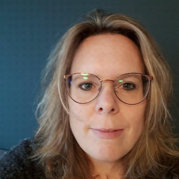 Kirsten Hegge